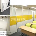 新規オフィス&セミナールーム構築@品川区五反田