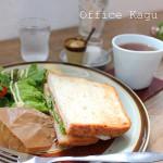gomashio-kitchen編【みんなでお昼GO飯!!1】