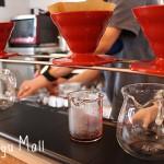 doppio coffee factory(ドッピオコーヒーファクトリー)おしゃれカフェ♪