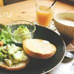 花fe香fe(カフェカフェ)大自然の中にポツンとある素敵なカフェ!